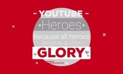 YOUTUBE HEROES - CHƯƠNG TRÌNH MỚI TOANH CHO PHÉP NGƯỜI DÙNG THAM GIA KIỂM DUYỆT VIDEO VÀ BÌNH LUẬN