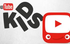 YOUTUBE KIDS APP: ỨNG DỤNG KIỂM SOÁT NỘI DUNG  XEM VIDEO  CỦA TRẺ EM