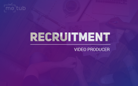 TUYỂN DỤNG VIDEO PRODUCER