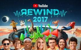ĐIỂM DANH CÁC VIDEO 'HOT' NHẤT 2017 TRONG YOUTUBE REWIND 2017 VỪA ĐƯỢC RA MẮT